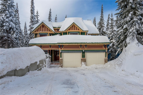 490 Monashee Road,, Silver Star