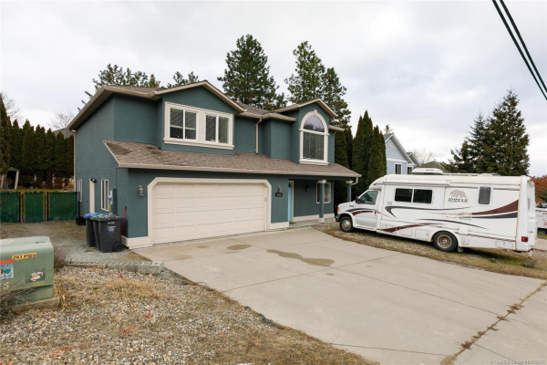 531 Clifton Road,, Kelowna