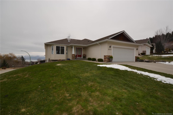 3615 Bellcourt Road,, West Kelowna