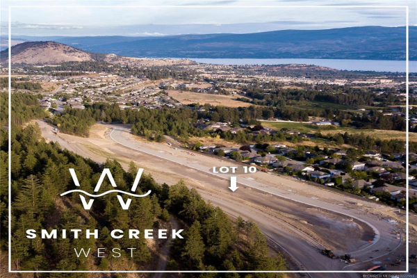 #Proposed Lot 10 Copper Ridge Drive,, West Kelowna