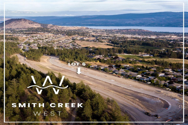 #Proposed Lot 6 Copper Ridge Drive,, West Kelowna