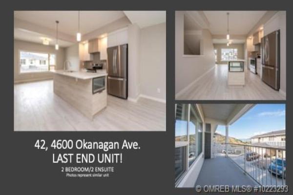 #42 4600 Okanagan Avenue,, Vernon