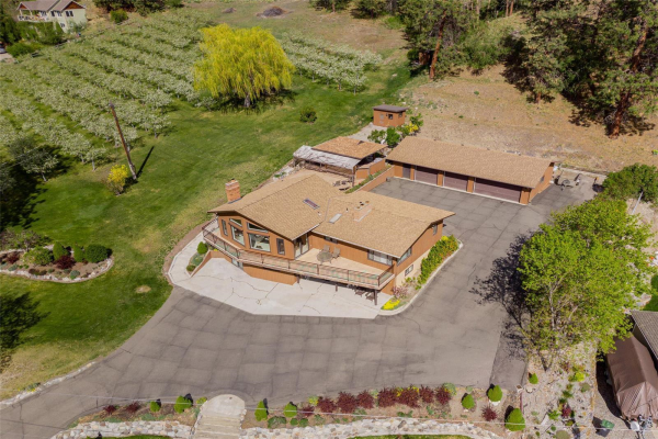 9983 Okanagan Centre Road, W, Lake Country