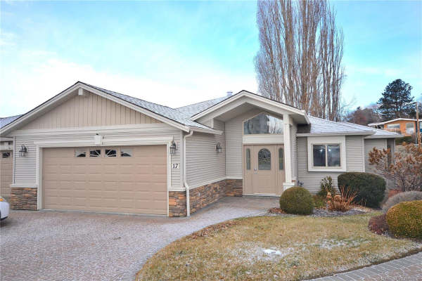 #17 2100 Boucherie Road,, West Kelowna