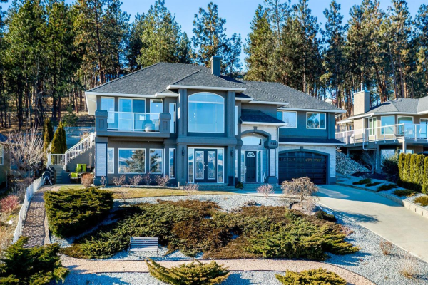 1944 Bayview Court,, West Kelowna