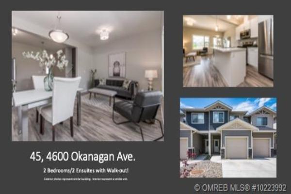 #45 4600 Okanagan Avenue,, Vernon