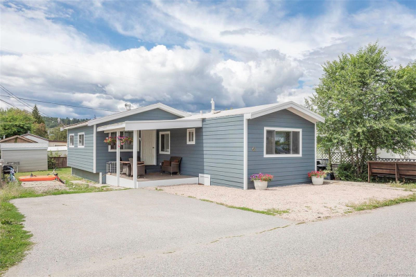 #62 720 Commonwealth Road,, Lake Country  BC