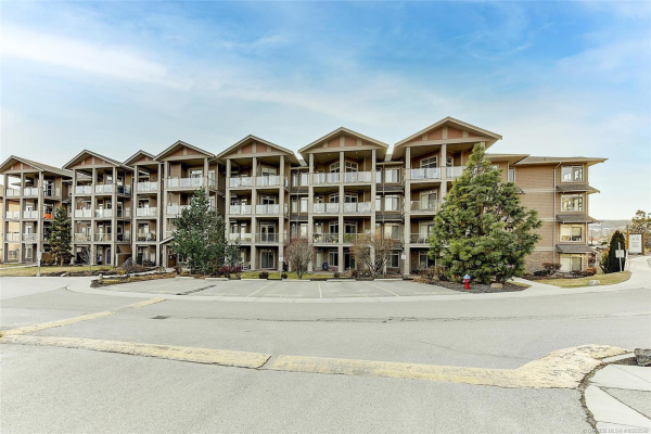 #415 3533 Carrington Road,, West Kelowna