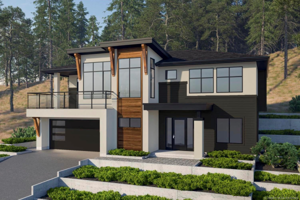 Lot 3 Copper Ridge Road,, West Kelowna