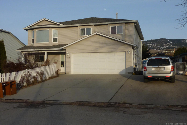 456 Wigglesworth Crescent,, Kelowna