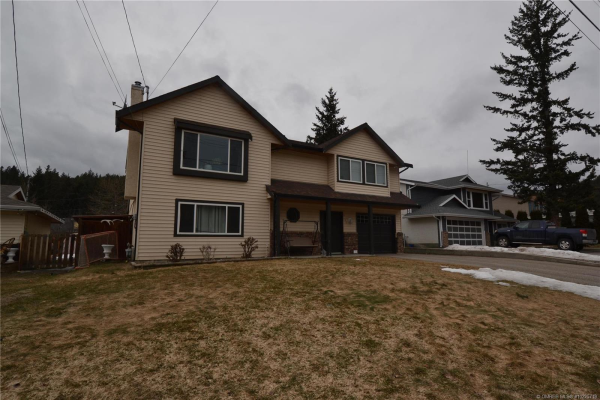 3160 Coventry Crescent,, West Kelowna