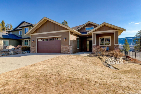 12689 Cliffshore Drive,, Lake Country