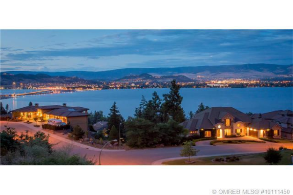 2523 Lucinde Road,, West Kelowna