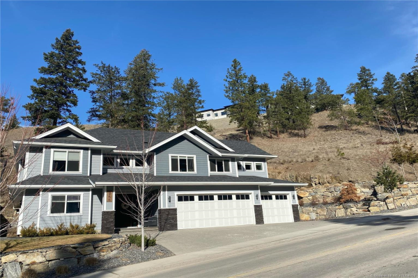 250 Upper Canyon Drive,, Kelowna
