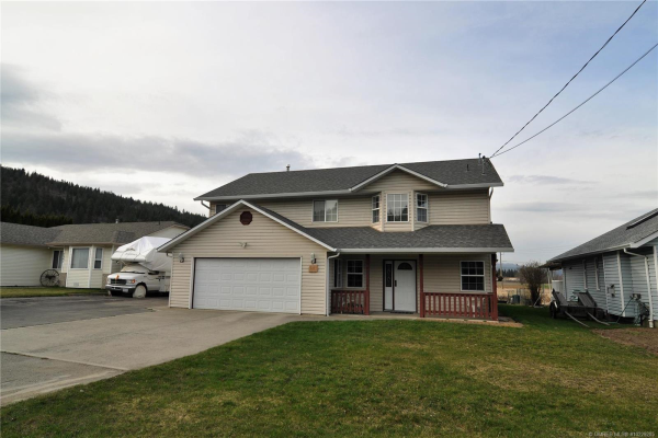1209 Northern Avenue,, Enderby