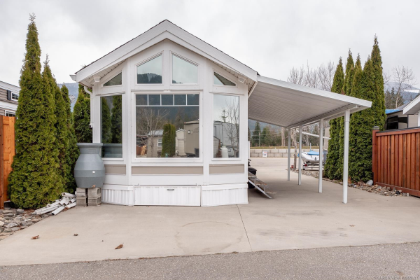 #42 1383 Silver Sands Road,, Sicamous