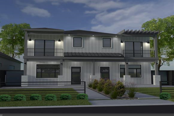 #2 851 Martin Avenue,, Kelowna BC