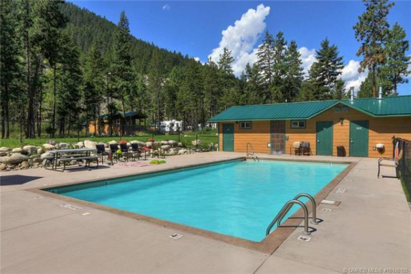 #27 4835 Paradise Valley Drive,, Peachland