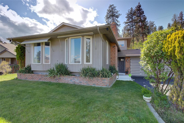 6306 Topham Place,, Peachland