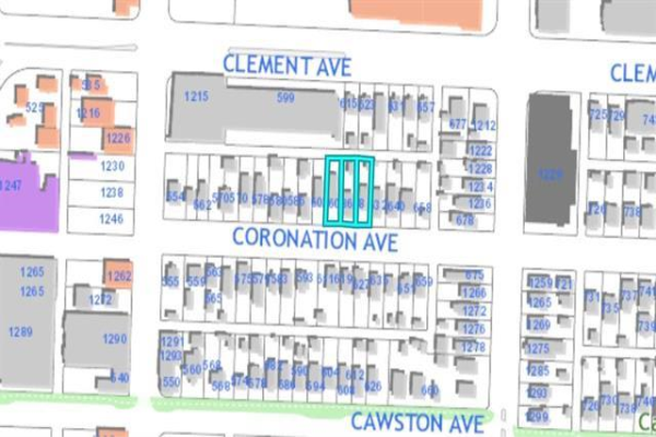 608 Coronation Avenue,, Kelowna