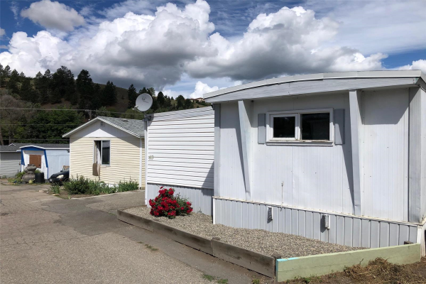 #43 15401 Kalamalka Lake Road,, Vernon