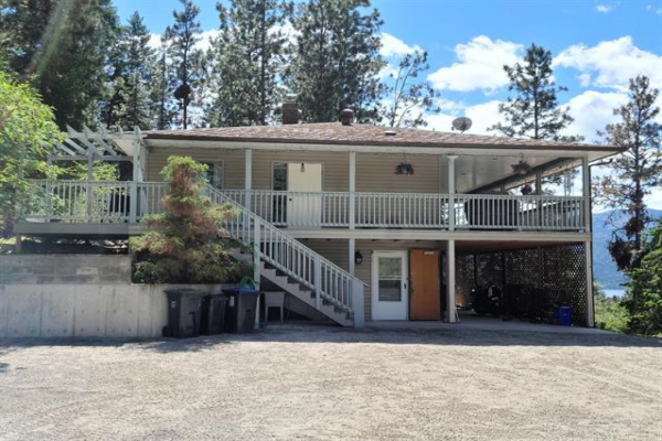 16583 Commonage Road,, Lake Country