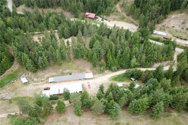 1469/1473 Yankee Flats Road,, Salmon Arm