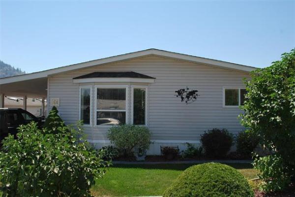 #164 1850 Shannon Lake Road,, West Kelowna
