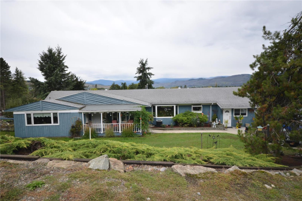 508 Grouse Road,, Vernon
