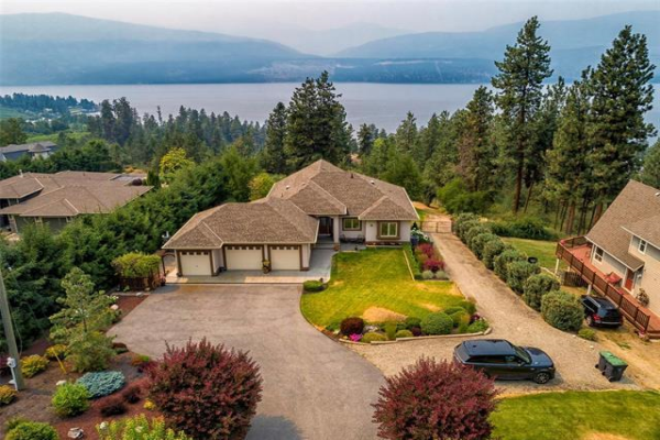 16470 Commonage Road,, Lake Country