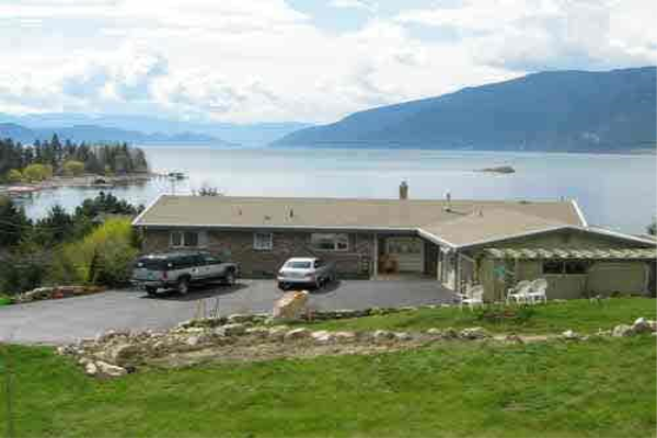 15924 Carrs Landing Road,, Lake Country
