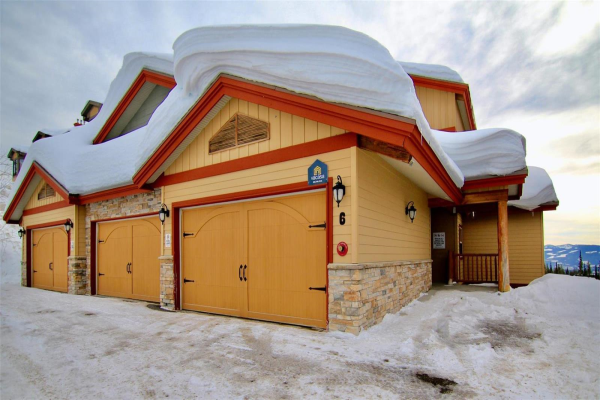 #6D 5075 Snowbird Drive,, Big White