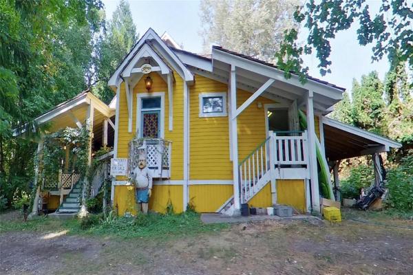 Okanagan Real Estate