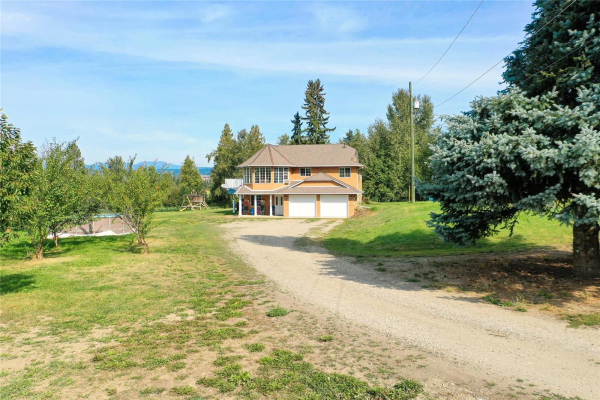 1361 Mountain view Road,, Armstrong