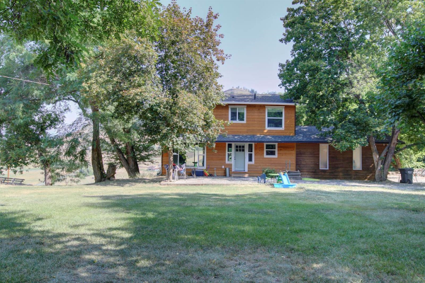 4830 South Grandview Flats Road,, Armstrong