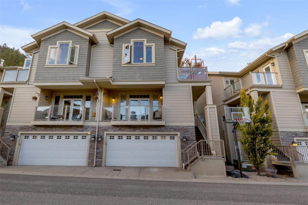 #3 2283 Shannon Heights Court,, West Kelowna