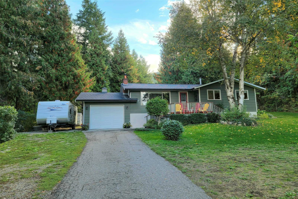 3244 Upper McLeod Road,, Armstrong