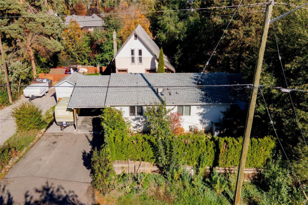 3600 Rosedale Avenue, W, Armstrong