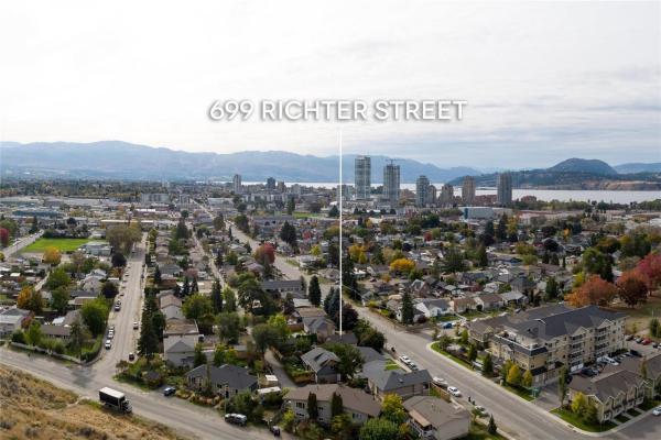 699 Richter Street,, Kelowna