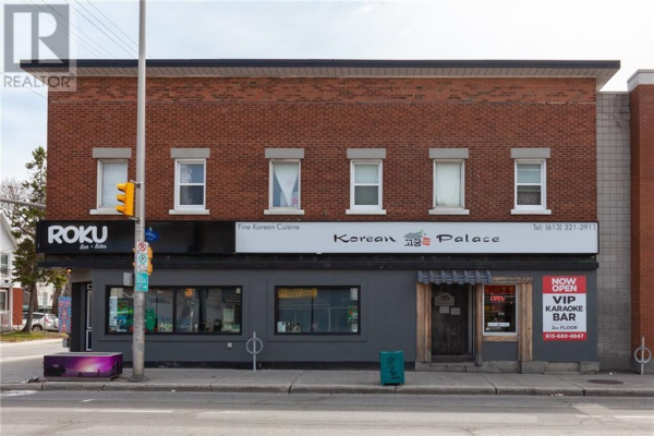 610 SOMERSET STREET, Ottawa