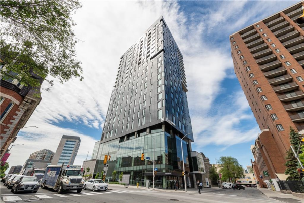 20 DALY AVENUE UNIT#2209, Ottawa