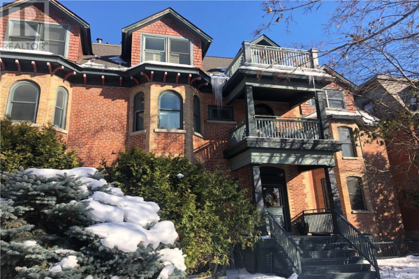 509 KING EDWARD AVENUE UNIT#2, Ottawa