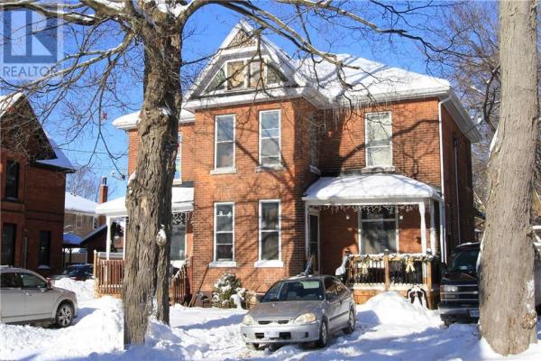 190 - 192 CHURCH STREET, Brockville