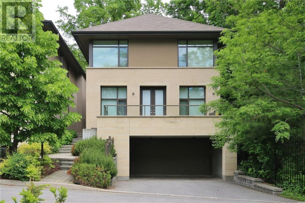 105 BLACK MAPLE PRIVATE, Ottawa