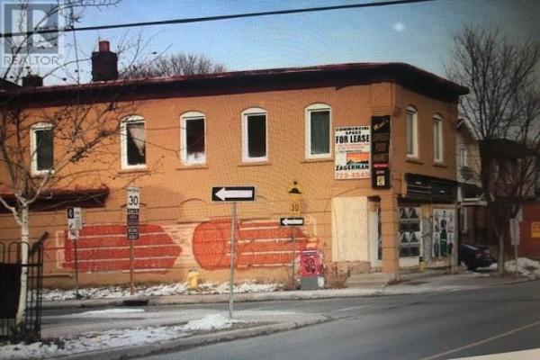 549 GLADSTONE AVENUE, Ottawa