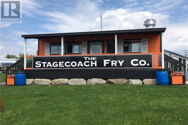 2605 STAGECOACH ROAD, Osgoode