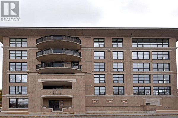 290 POWELL AVENUE UNIT#607, Ottawa