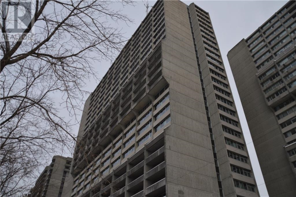 500 LAURIER AVENUE W UNIT#1707, Ottawa