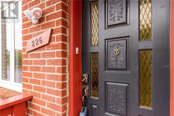 226 BRUYERE STREET, Ottawa