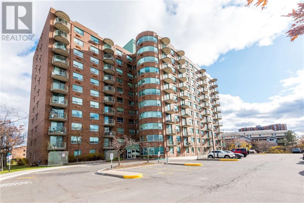 1440 HERON ROAD UNIT#506, Ottawa
